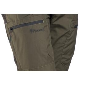 Pinewood M's Caribou TC Pants Moos Green/Black